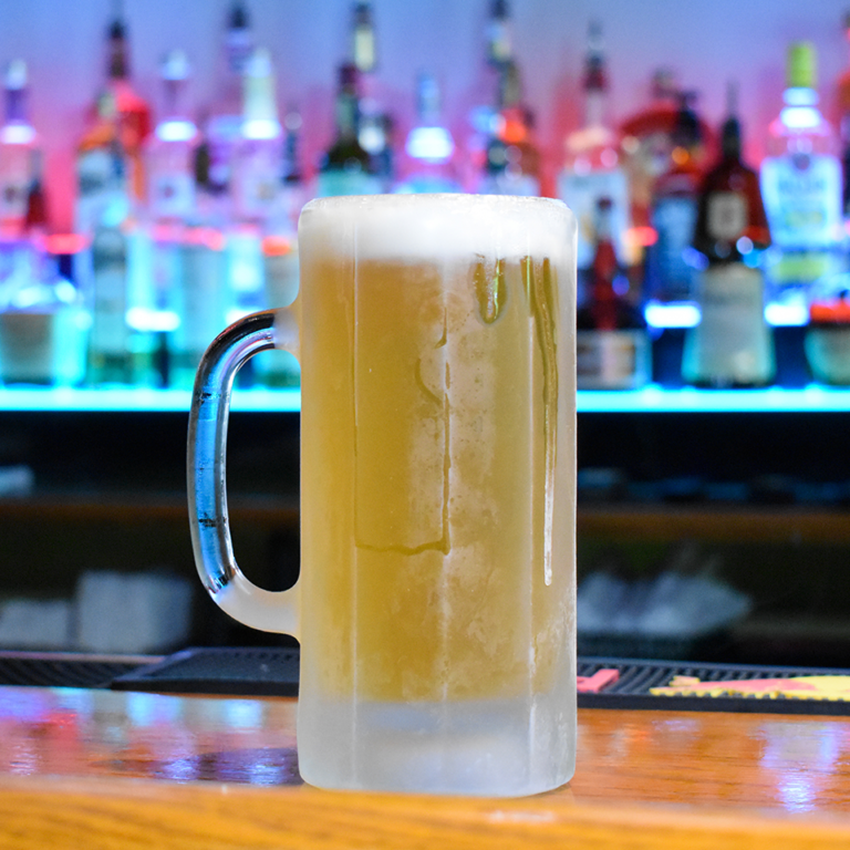 Bayside Grille Fort Myers Beach Restaurant Cold Beer Light Beer