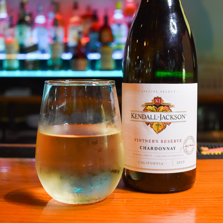 Bayside Grille Fort Myers Beach Restaurant Pinot Grigio